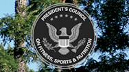 President's Council on Fitness, Sports and Nutrition